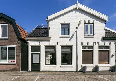 Reigerstraat 74 in Zaandam 1506 XW