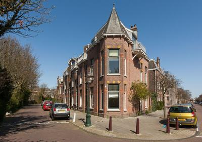 Drie Octoberstraat 65 A in Leiden 2313 ZN