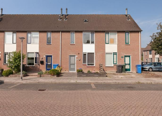 Van Coevordenmarke 9 in Zwolle 8016 EA