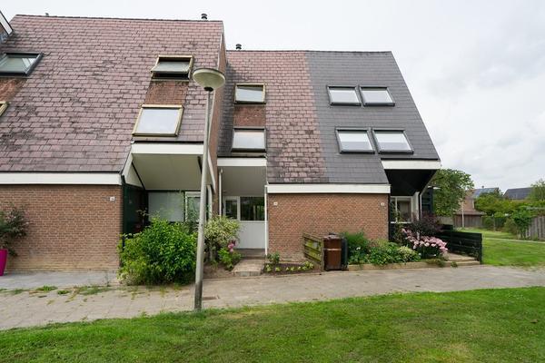 Watermolen 33 in Ridderkerk 2986 ES