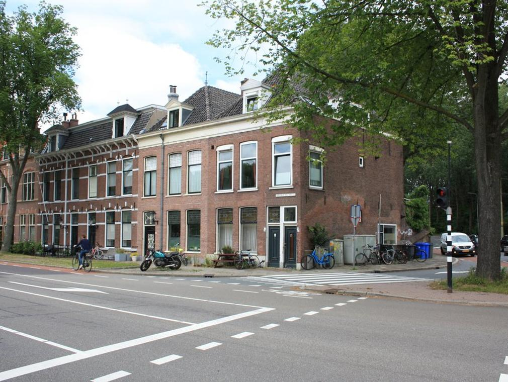 Nieuwe Plantage 85 in Delft 2611 XM