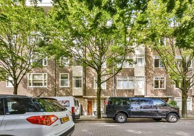Jasonstraat 20 Iii in Amsterdam 1076 LB