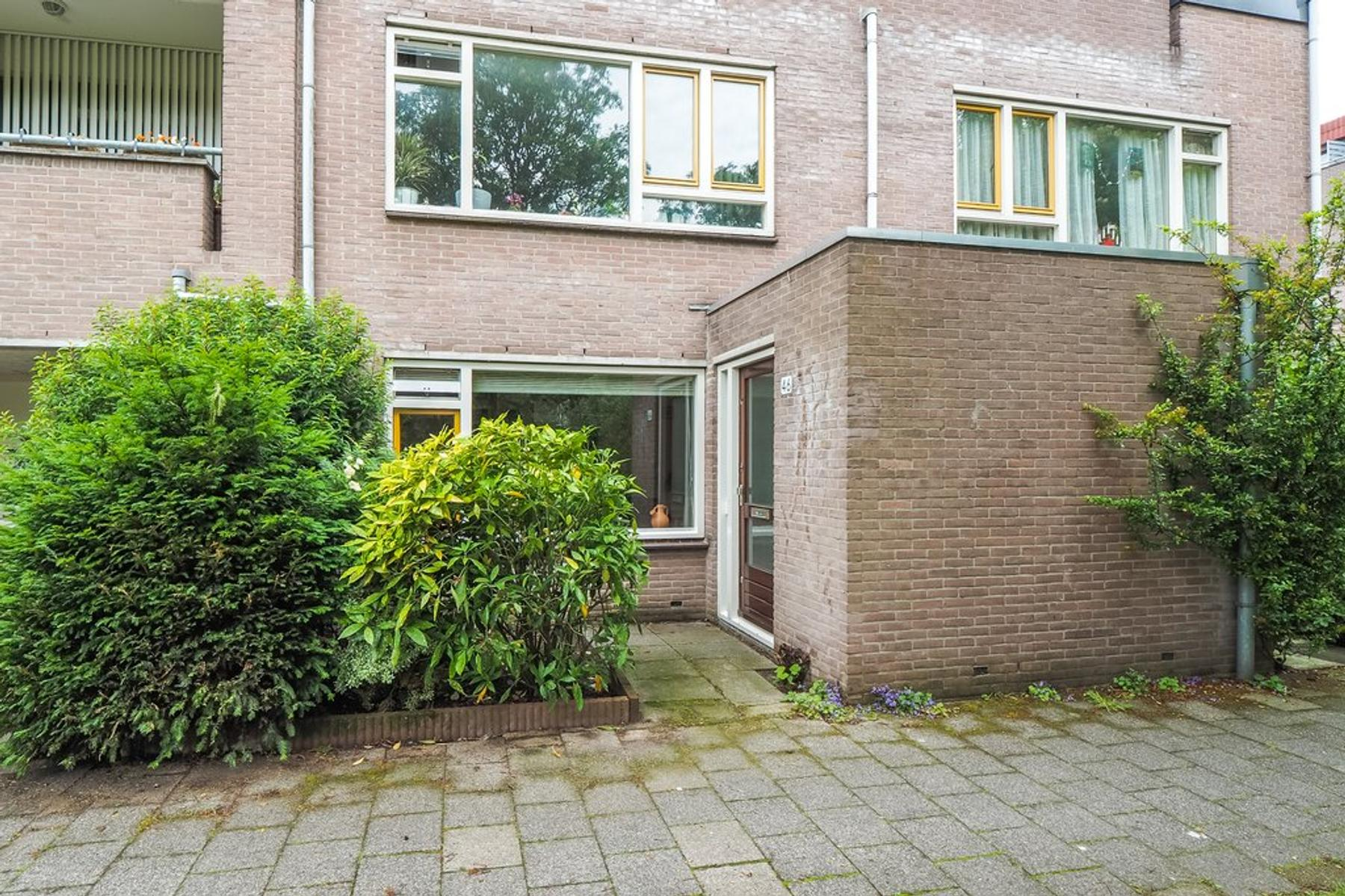 Reiderland 46 in Utrecht 3524 BA