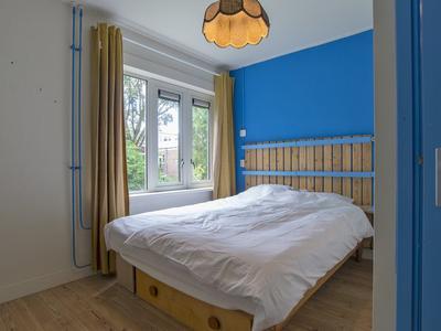 Jan Van Den Doemstraat 57 in Utrecht 3515 XN