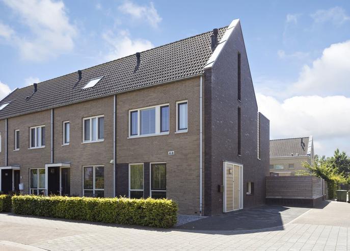 Mariengaard 23 in Heeswijk-Dinther 5473 PD