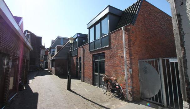 Augustijnsteeg 9 in Alkmaar 1811 HB