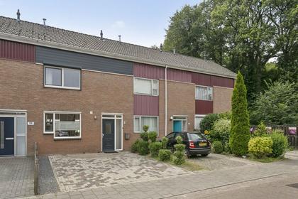 Holtwiklanden 56 in Enschede 7542 JP