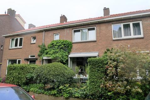 Wolfstraat 11 in Nijmegen 6531 LK