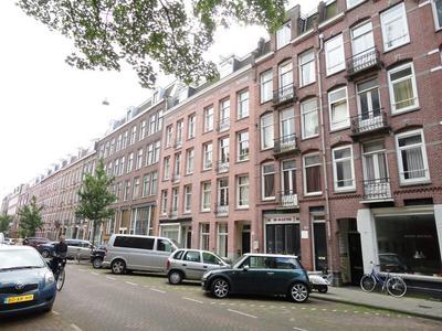 Van Ostadestraat 202 I in Amsterdam 1073 TS