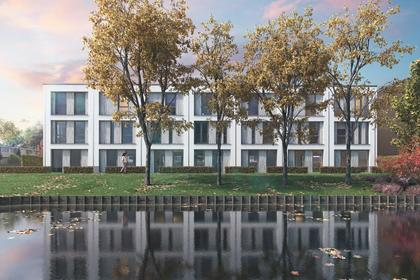 in Hoogvliet Rotterdam 3192 TG