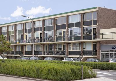 Hoorneslaan 117 in Katwijk 2221 CL