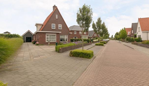 Duke Ellingtonstraat 8 in Middelburg 4337 XS