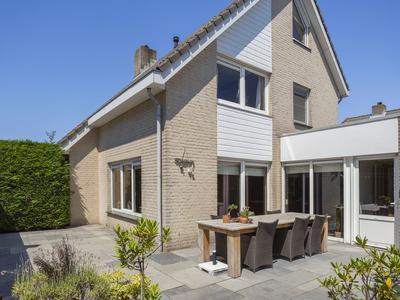 Melassestraat 11 in Zevenbergen 4761 ZV