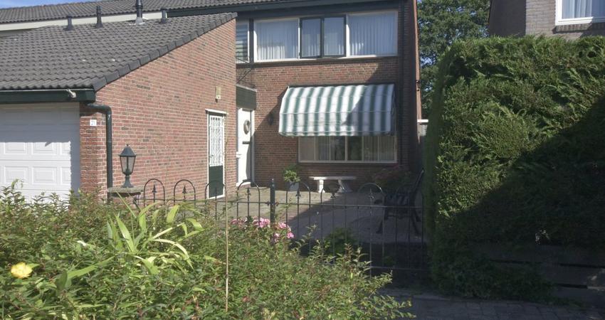 Kleine Immert 21 in Hoogkarspel 1616 RA