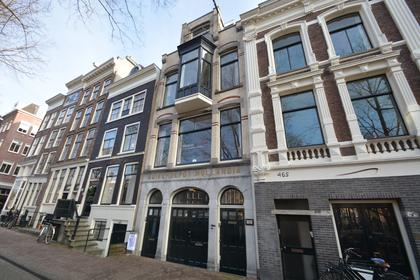 Prinsengracht 463 1 in Amsterdam 1016 HP