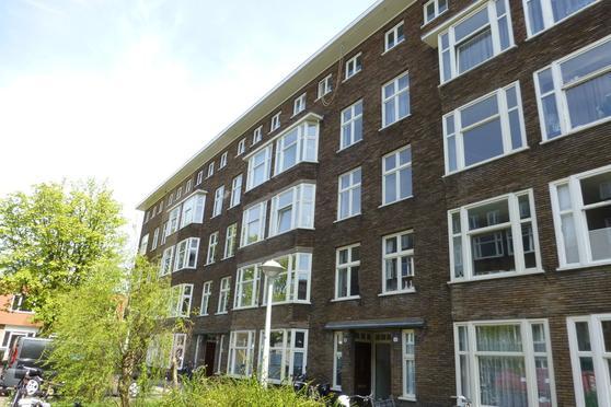 Lanseloetstraat 38 Ii in Amsterdam 1055 BH