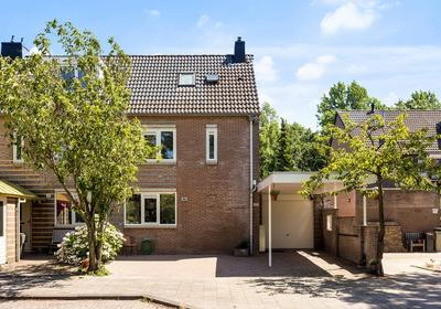 Verisstraat 121 in Hoofddorp 2132 PC