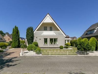 Lange Baan 9 in Ureterp 9247 EG