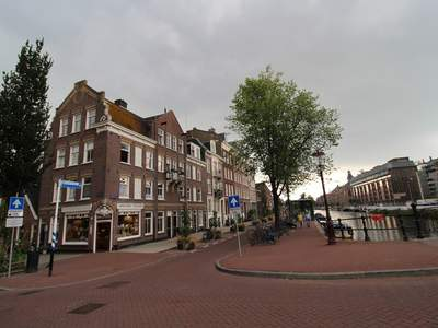 Eerste Jacob Van Campenstraat 2 -Iii in Amsterdam 1072 BE