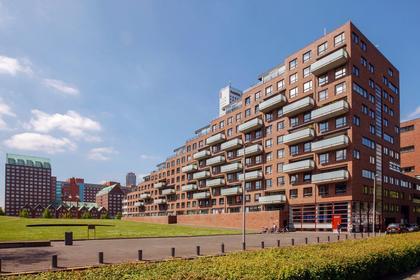 Helmersstraat 135 in Rotterdam 3071 AD