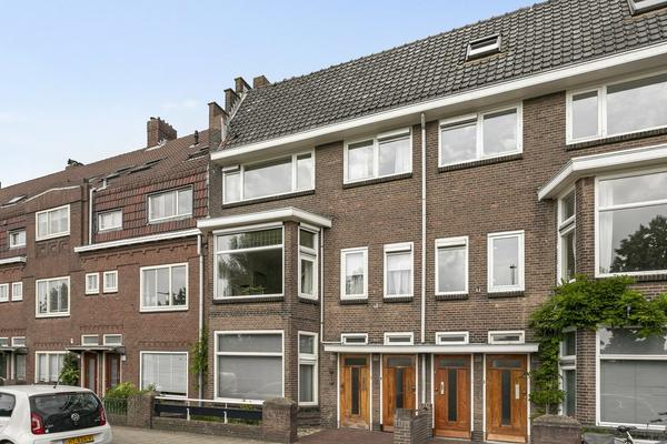 Citadellaan 103 in 'S-Hertogenbosch 5212 VB