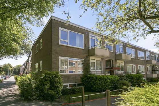 Helperzoom 155 in Groningen 9722 BK