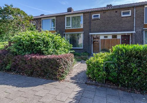 Van Borselenstraat 39 in Arnhem 6826 NH