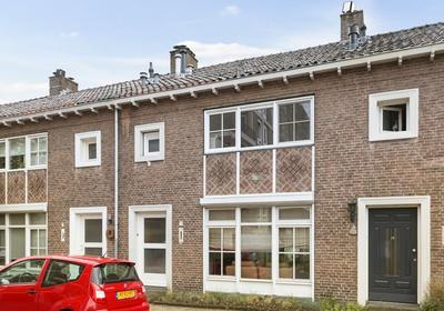 Karel De Vijfdestraat 3 in 'S-Hertogenbosch 5216 AP