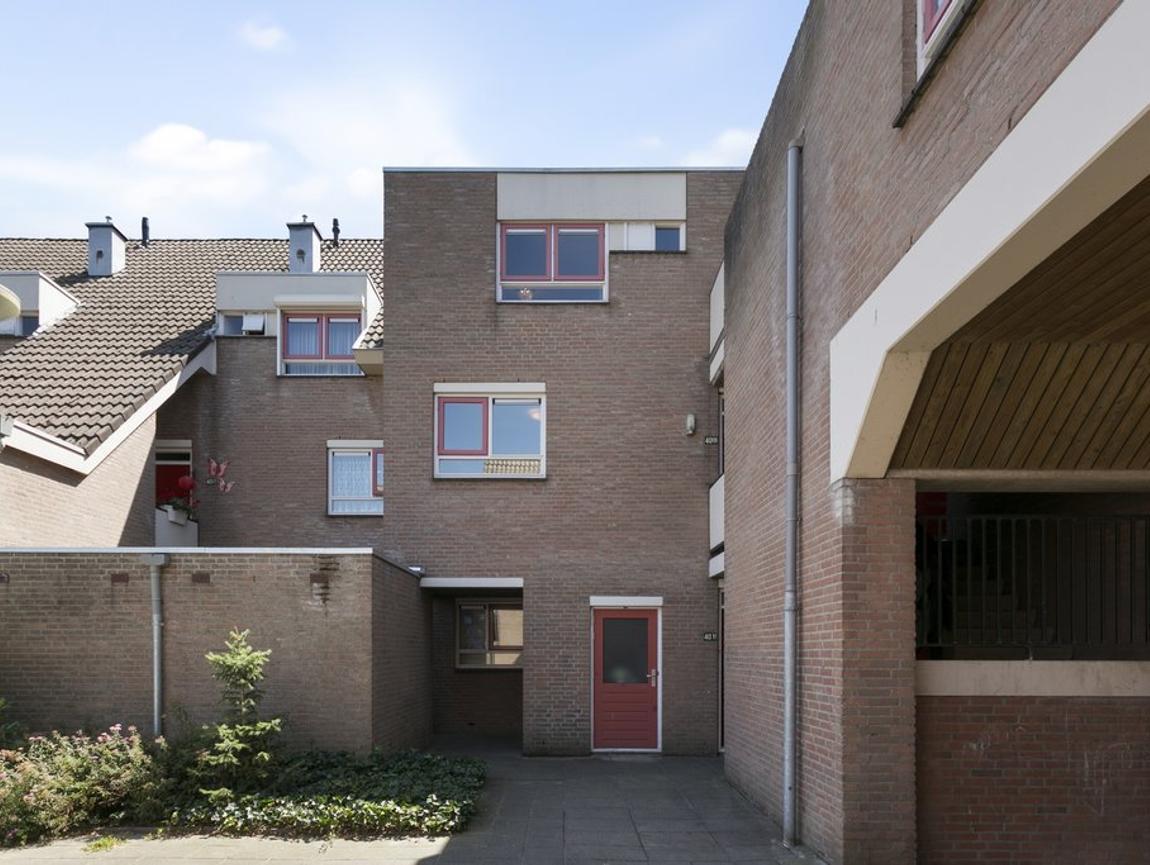 De Gildekamp 4006 in Nijmegen 6545 LK