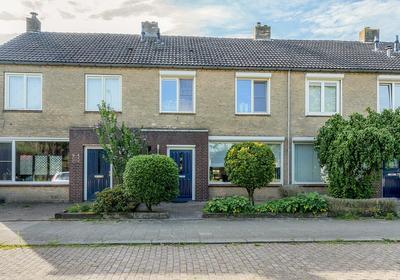 Churchilllaan 44 in 'S-Hertogenbosch 5224 BV