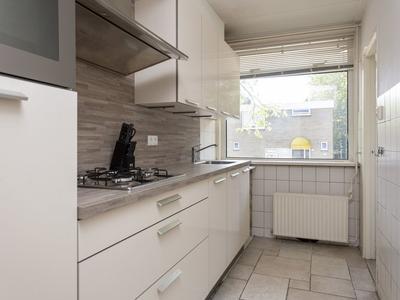 Verdistraat 27 in Hengelo 7557 SB