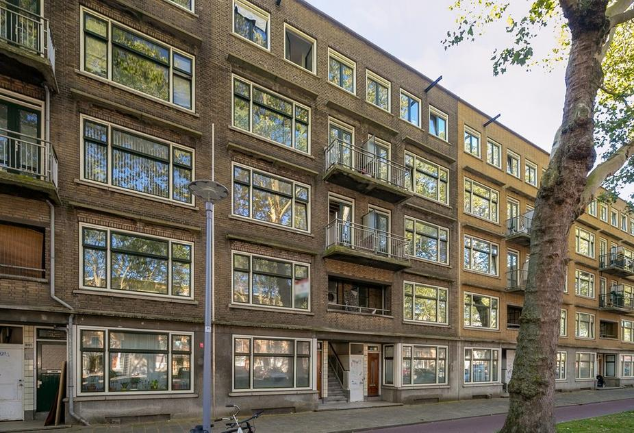 Mijnsherenlaan 66 C in Rotterdam 3081 CD