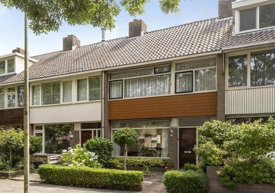 Willem Klooslaan 43 in Uithoorn 1422 JW