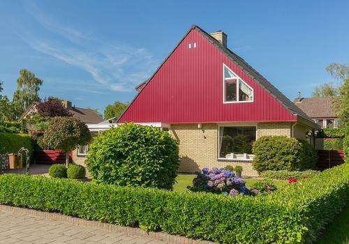 Kloosterkamp 28 in Burgum 9251 BE
