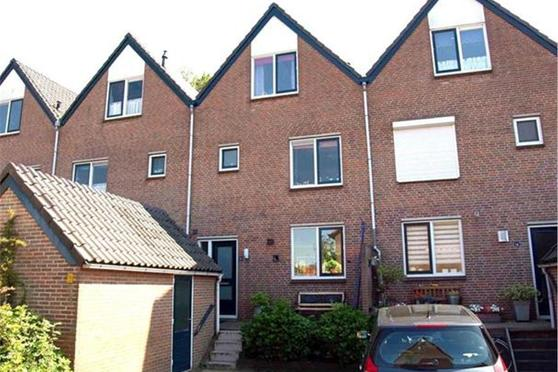 Bij De Watertoren 12 in Schoonhoven 2871 SX