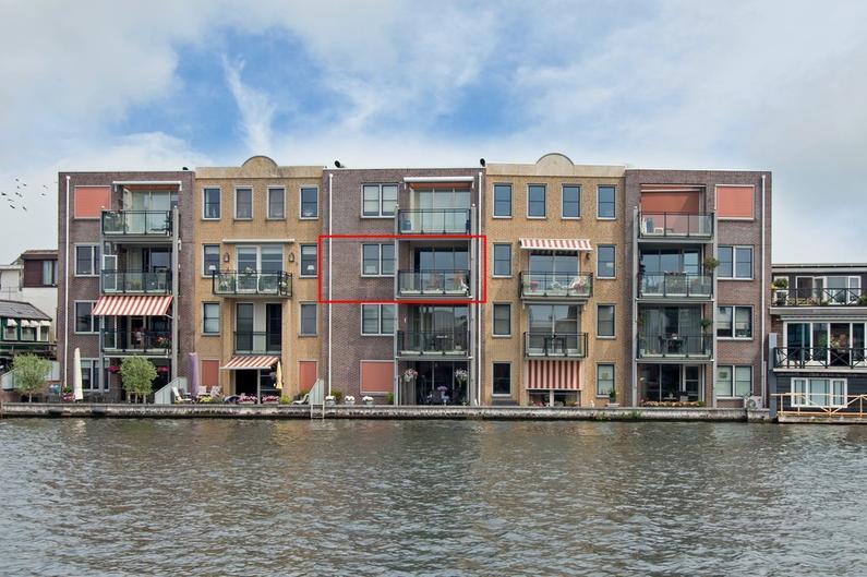 Hooftstraat 317 E in Alphen Aan Den Rijn 2406 GK