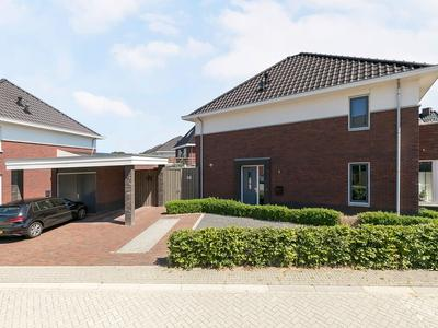 Arendshorst 36 in Raalte 8103 RL