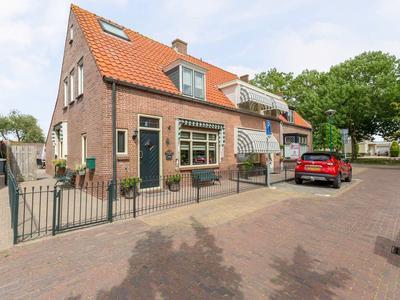 Prins Bernhardstraat 21 in Bunschoten-Spakenburg 3751 CL