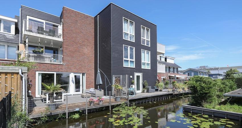 Spinradhof 12 in Aalsmeer 1431 DH