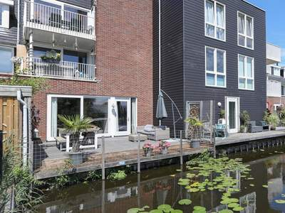 Spinradhof 12 in Aalsmeer 1431 DH
