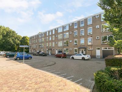 Van Herwijnenplantsoen 233 in Nieuwegein 3431 VH