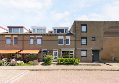 Cadmiumgeel 32 in Zoetermeer 2718 BK