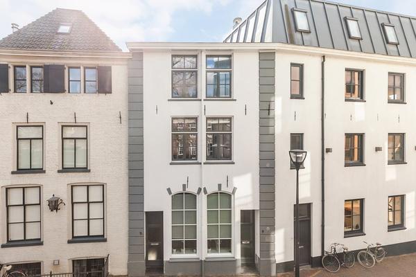 Menno Van Coehoornsingel 9 A in Zwolle 8011 XA