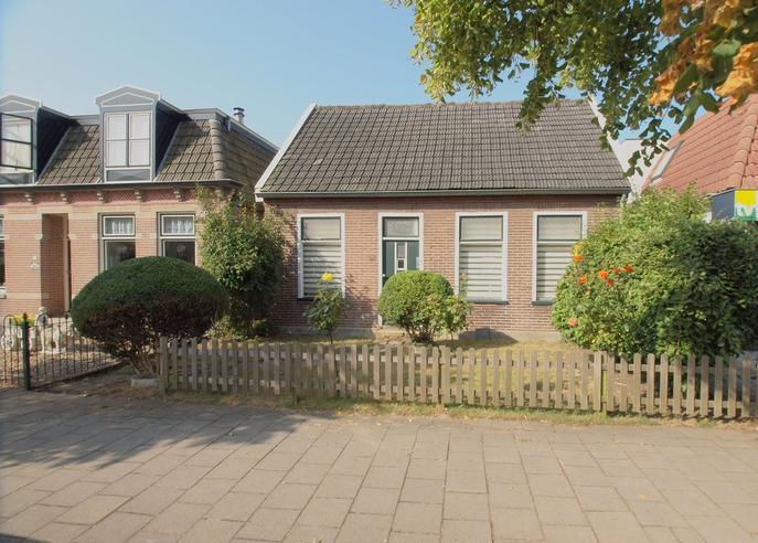 Kogerstraat 55 in Den Burg 1791 EP