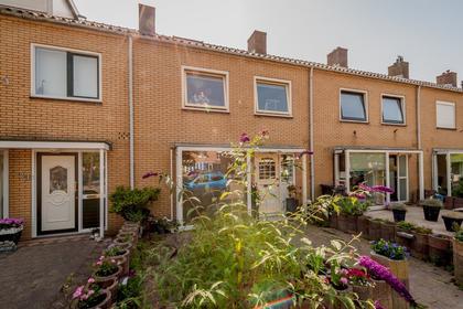 Van Lierestraat 21 in Katwijk 2221 SB
