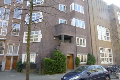 Okeghemstraat 27 I in Amsterdam 1075 PK