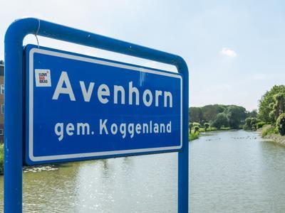 Alver 38 in Avenhorn 1633 DL