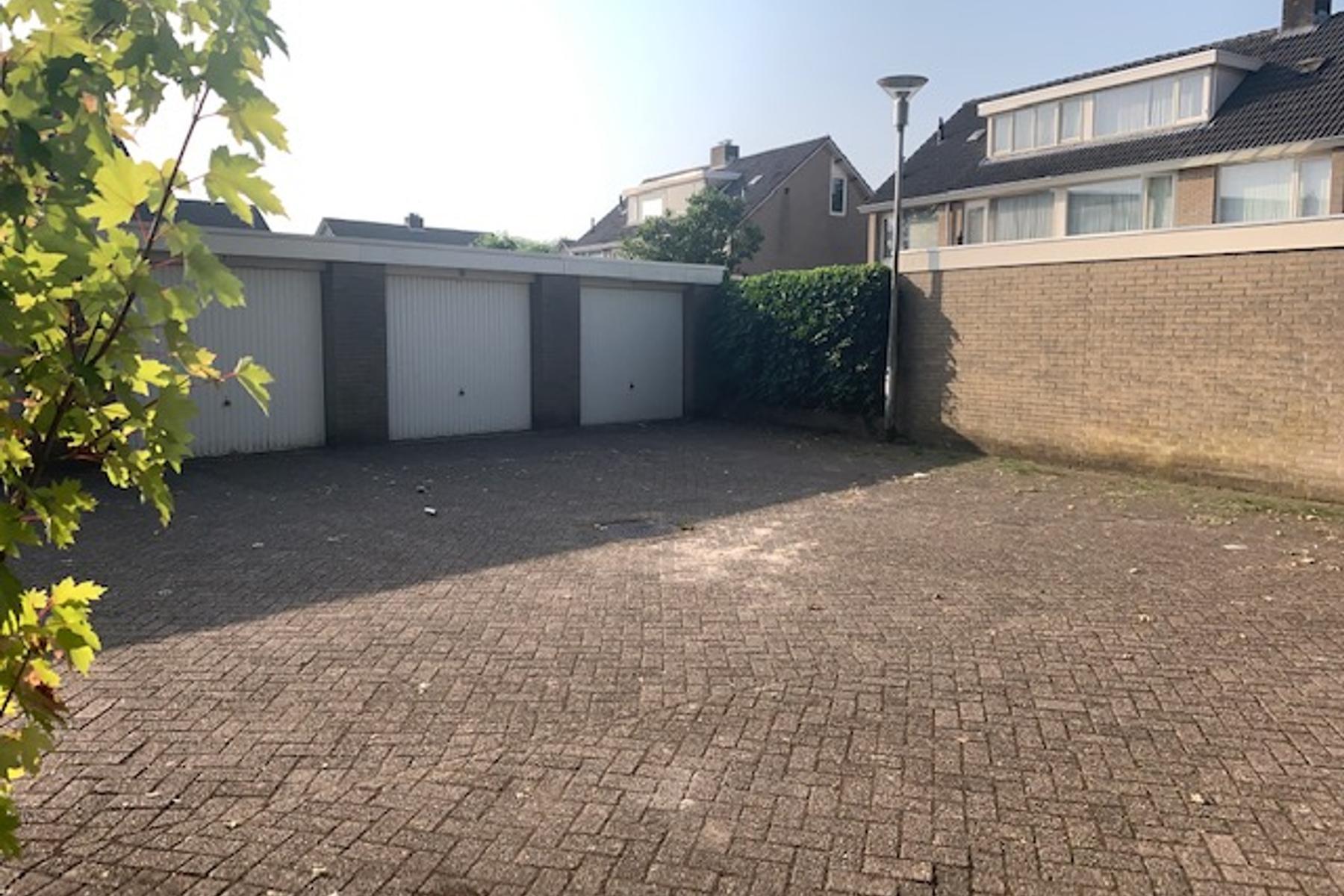 Hunnenplein 5 in Tilburg 5037 KK