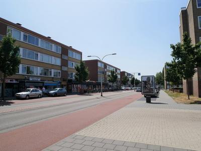 Molenweg 191 in Nijmegen 6543 VC