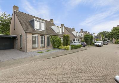 Vloeiweg 105 in Oisterwijk 5061 GC